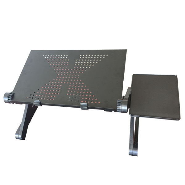 ADJUSTABLE LAPTOP STAND – PORTABLE COMPUTER DESK