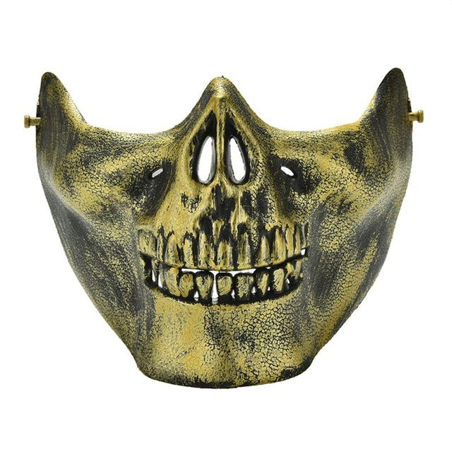 Scary Skeleton Mask