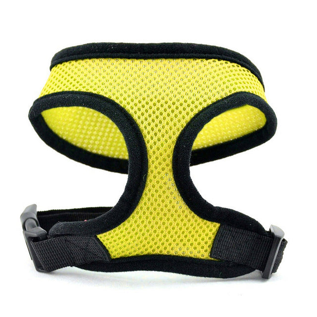 Comfortable Fashion Pet Safety Harness