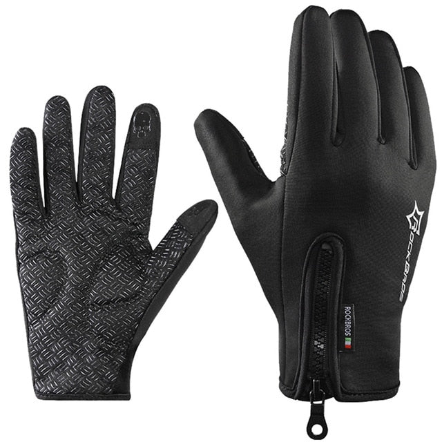 Waterproof Thermal Gloves