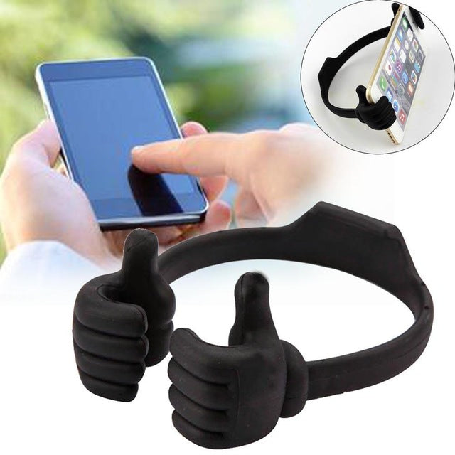 Adjustable Lazy Thumb