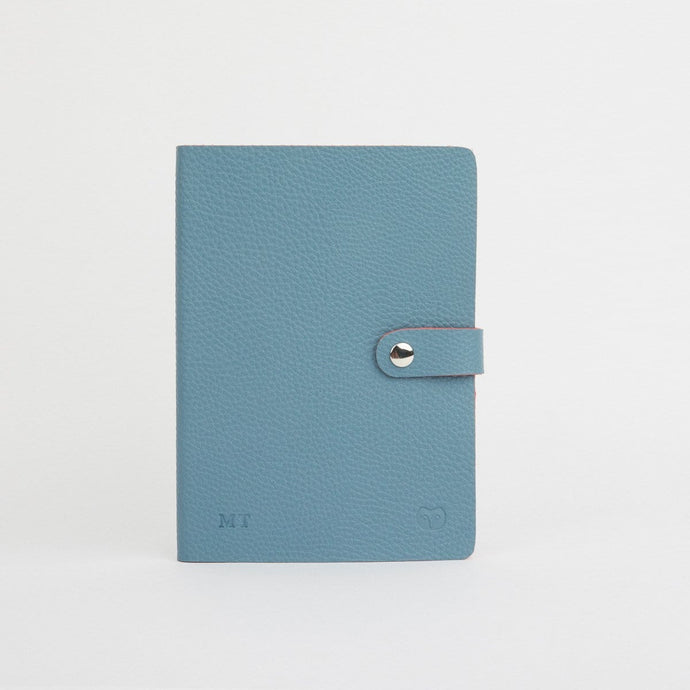 Nicobar Notebook