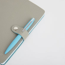 Nicobar Notebook and Blade Ball Pen Set
