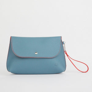 Dusky Clutch Bag - vegan friendly gifts and accessories by goodeehoo