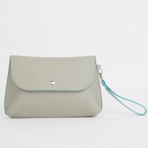 Dusky Clutch Bag