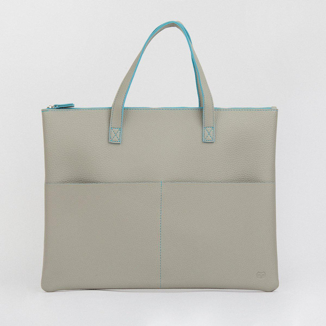 Tucuman Tote Bag - vegan friendly gifts and accessories by goodeehoo