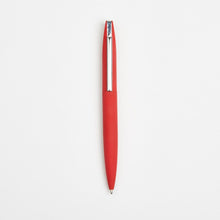 Contrasting Blade Ball Pen With Gift Box