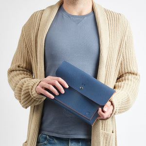 Tanimbar Tech Pouch - vegan friendly gifts and accessories by goodeehoo