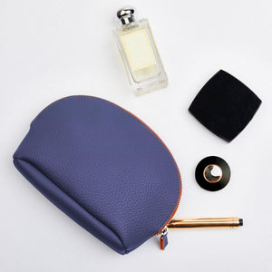 Marsh Makeup Pouch - vegan friendly gifts and accessories by goodeehoo