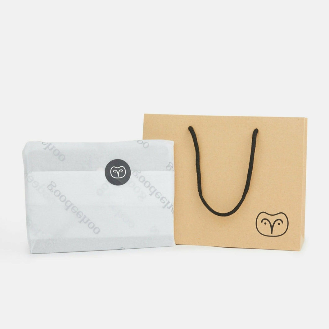 Gift Bags - vegan friendly gifts and accessories by goodeehoo