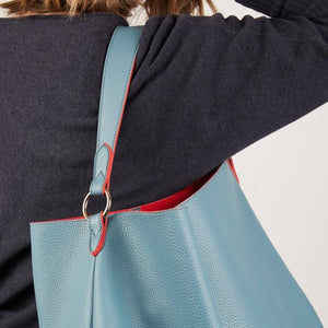 Sulu Slouch Bag - vegan friendly gifts and accessories by goodeehoo