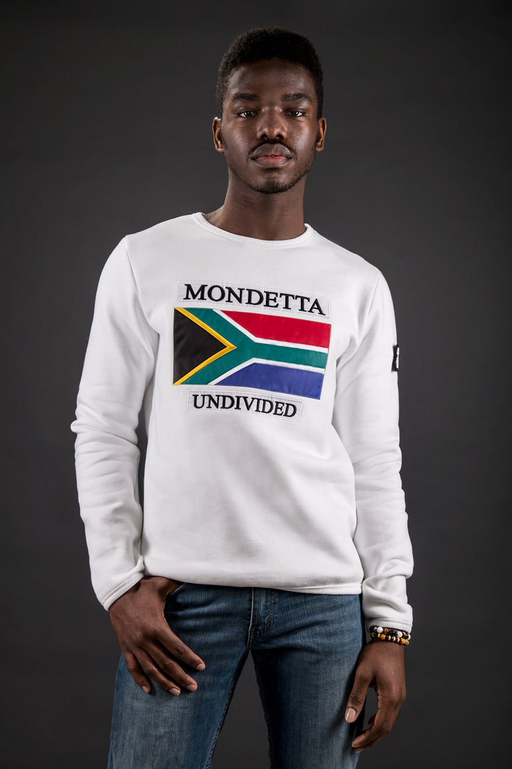 Homage Men's Classic Fit Sweatshirt - South Africa