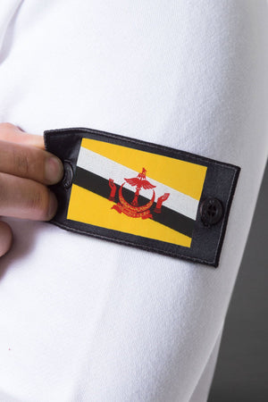 Brunei Patch
