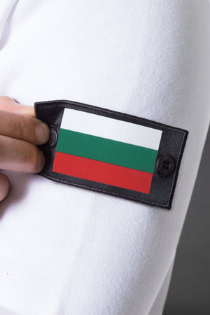 Bulgaria Patch