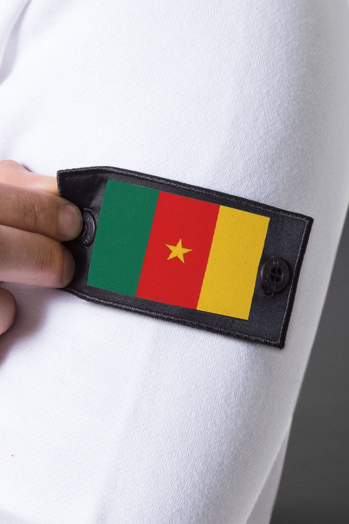 Cameroon Patch