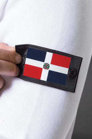 Dominican Republic Patch