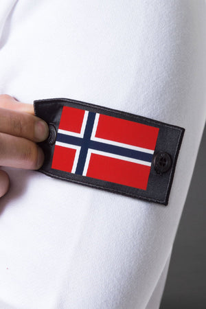 Norway Patch