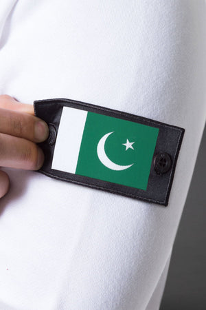 Pakistan Patch