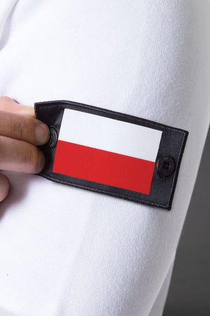 Poland Patch