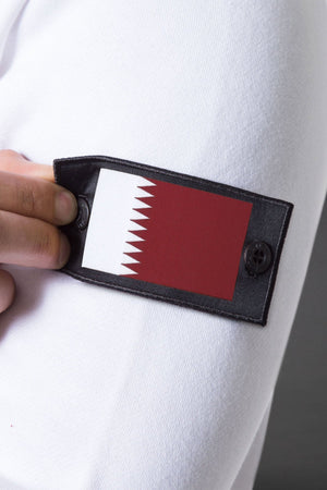 Qatar Patch