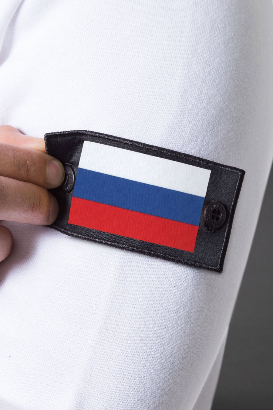Russia Patch