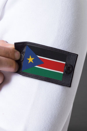 South Sudan Patch
