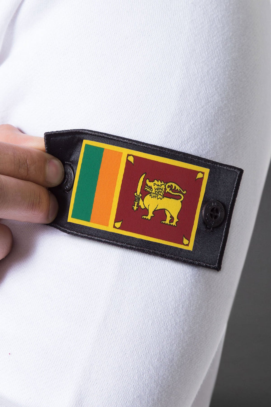 Sri Lanka Patch