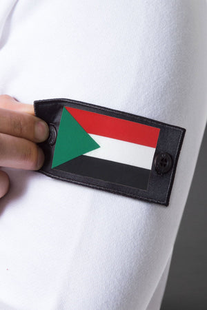 Sudan Patch