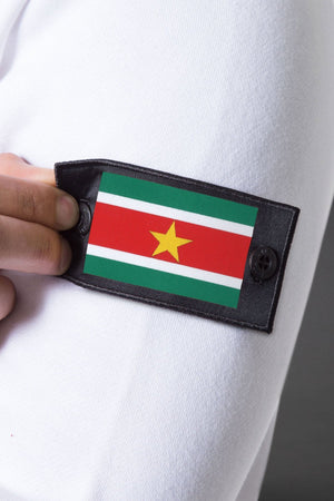 Suriname Patch