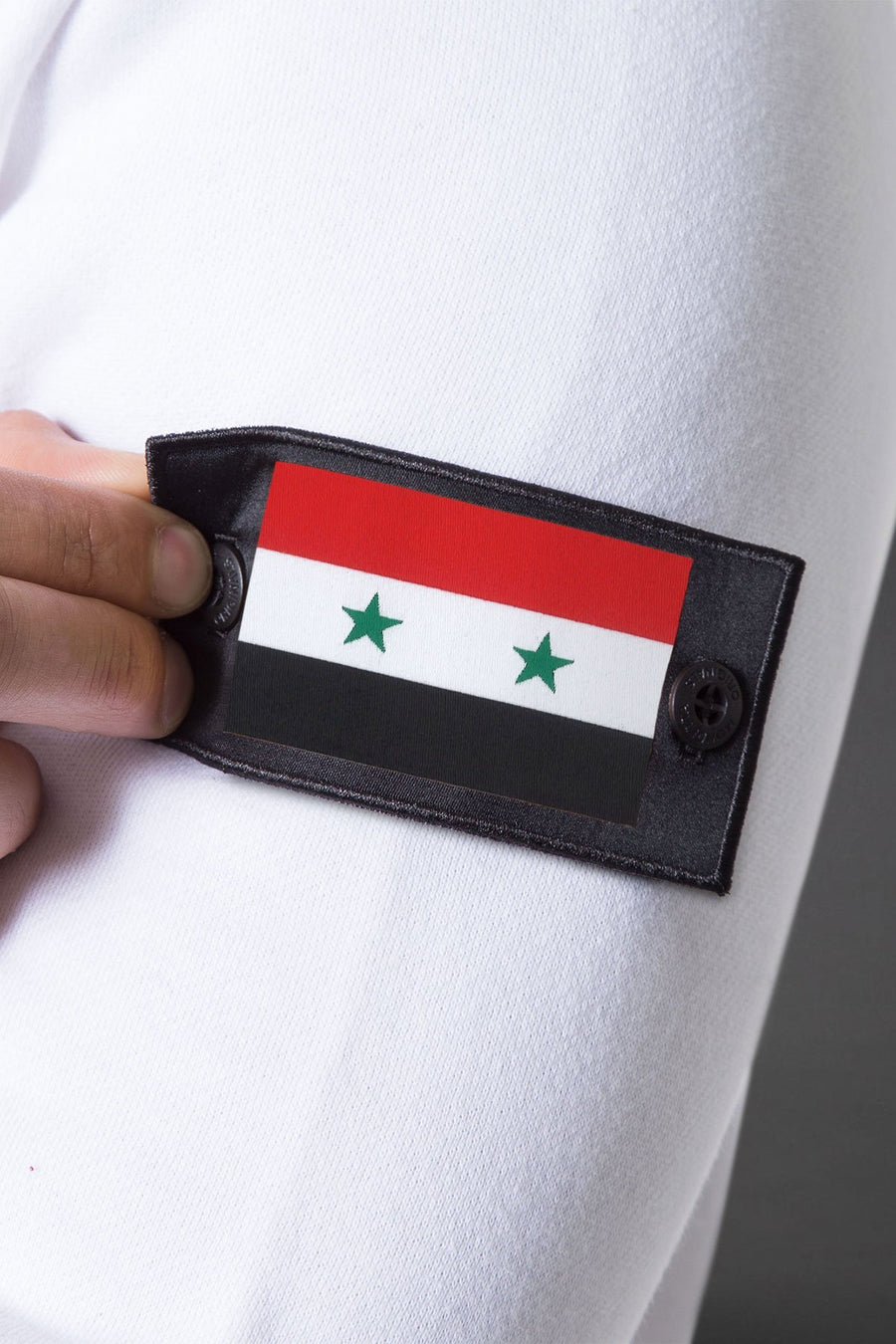 Syria Patch
