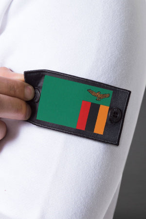 Zambia Patch