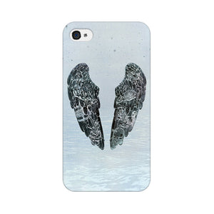 Wings Of Terror Apple iPhone 4s Mobile Back Case