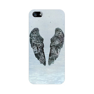 Wings Of Terror Apple iPhone 5s Mobile Back Case