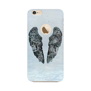 Wings Of Terror Apple Apple iPhone 6s with Apple hole Mobile Back Case
