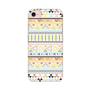 Tribal Chic08 Apple iPhone 8 Mobile Back Case