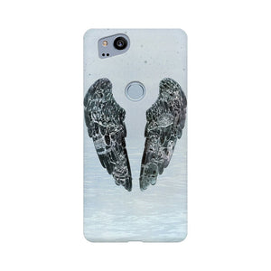 Wings Of Terror Google Pixel 2 Mobile Back Case