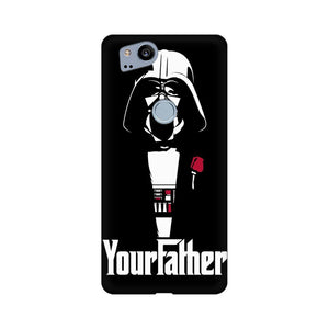 Your Father Google Pixel 2 Mobile Back Case