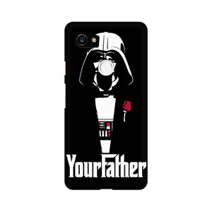 Your Father Google Pixel XL 2 Mobile Back Case