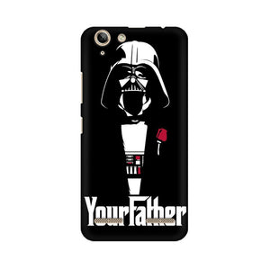 Your Father Lenovo Vibe K5 Plus  Mobile Back Case