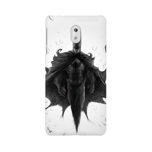 Batman The Vampire Nokia 3 Mobile Back Case - JumboShoppers
