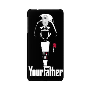 Your Father Nokia 3 Mobile Back Case