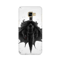 Batman The Vampire Samsung C5 Pro Mobile Back Case - JumboShoppers