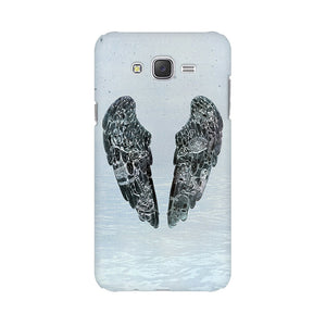 Wings Of Terror Samsung Galaxy J7 Mobile Back Case