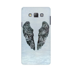 Wings Of Terror Samsung Galaxy On 5 Mobile Back Case