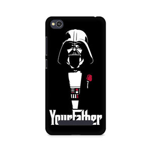 Your Father Xiaomi Redmi 4A Mobile Back Case