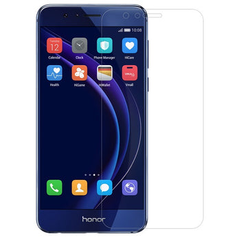 Nillkin 9H Hardness Tempered Glass Screen Protector for Huawei Honor 8 - JumboShoppers