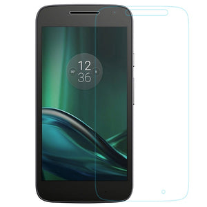Nillkin 9H Hardness Tempered Glass Screen Protector for MOTO G4 Play
