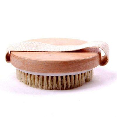 Brosse ronde pour le corps - Doony