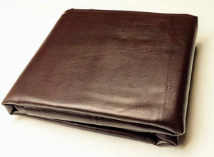 "Dufferin Billiard Table Cover Brown 4.5x9 (64""Wx113""L)"