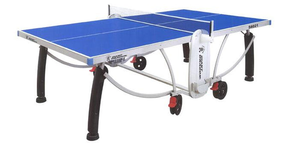 ACE COURT OUTDOOR TENNIS TABLE (6MM THICK )